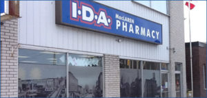 Maclaren IDA Pharmacy